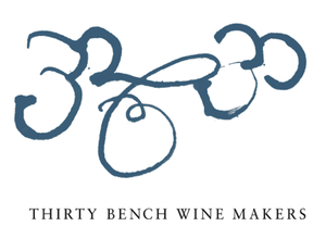 Thirty Bench Wine Makers logo s