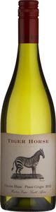 Tiger Horse Chenin Blanc Pinot Grigio 2013