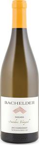 Bachelder Saunders Vineyard Chardonnay 2012