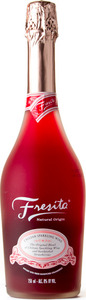 Fresita Sparkling Wine Infused With Strawberries