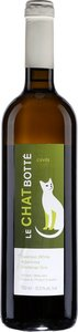 Le Chat Botté Vin Blanc 2014