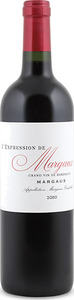 L'expression de Margaux 2010