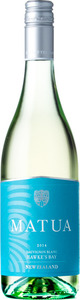 Matua Hawke's Bay Sauvignon Blanc 2014