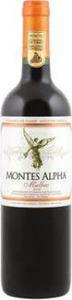 Montes Alpha Malbec 2012