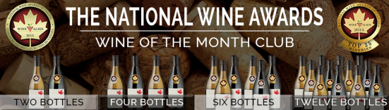 The National Wine of the Month Club