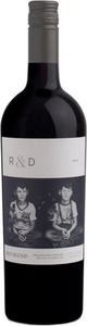 Culmina R & D Red Blend 2013