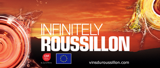 Infinitely Roussillon