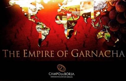 The Empire of Garnacha