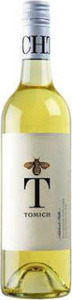 Tomich Woodside Vineyard Sauvignon Blanc 2014