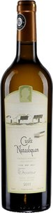 Vignoble De L'orpailleur Natashquan 2011