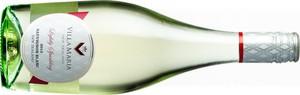 Villa Maria Lightly Sparkling Sauvignon Blanc 2015