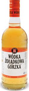 Wódka Zoladkowa Gorzka