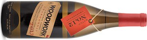 Woodwork Chardonnay 2013