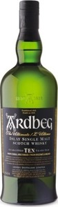 Ardbeg 10 Years Old The Ultimate