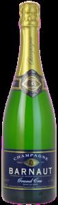 Barnaut Grand Cru Blanc De Noirs Brut Champagne
