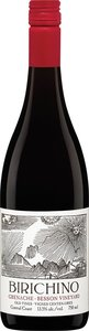 Birichino Besson Grenache Vineyard Vigne Centenaire 2013