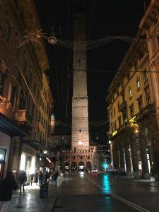 Bologna street 1