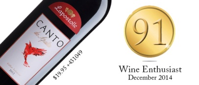 Canto Apalta WineAlign ad Dec 2015