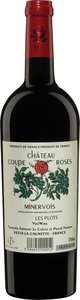 Château Coupe Roses Les Plots 2014