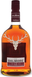 Dalmore 12 Years Old Highland Single Malt