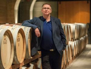 Darryl Booker Head Winemaker