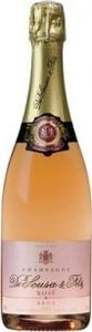 De Sousa & Fils Champagne Rosé