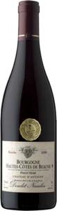 Doudet Naudin Pinot Noir Bourgogne Hautes Côtes De Beaune 2010
