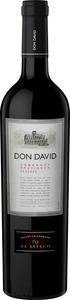 El Esteco Don David Cabernet Sauvignon Reserve 2013