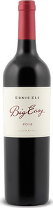 Ernie Els Big Easy 2013