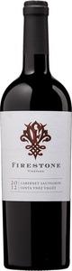 Firestone Vineyard Cabernet Sauvignon 2012