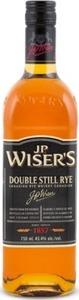J.P. Wiser's Double Still Rye