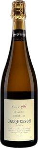 Jacquesson Cuvée 738 Extra Brut Champagne 2010