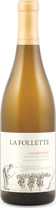 La Follette Sangiacomo Vineyard Chardonnay 2012