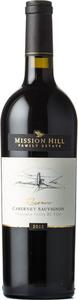 Mission Hill Reserve Cabernet Sauvignon 2013