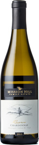 Mission Hill Reserve Chardonnay 2013