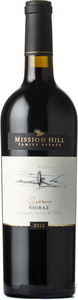 Mission Hill Reserve Shiraz 2013