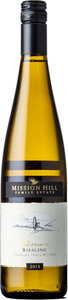 Mission Hill Reserve Riesling 2014