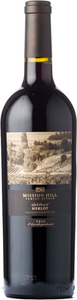 Mission Hill Terroir Collection No.21 Splitrail Merlot 2012