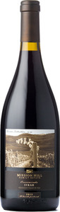 Mission Hill Terroir Collection No.23 Crosswinds Syrah 2012