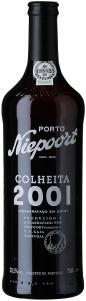 Niepoort 2001 Colheita Port