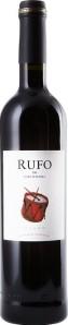 Quinta Vale Dona Maria Rufo Red 2012