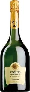 Taittinger Comtes De Champagne Blanc De Blancs Vintage Brut Champagne 2005