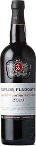 Taylor Fladgate Late Bottled Vintage 2010