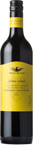 Wolf Blass Yellow Label Cabernet Sauvignon 2013