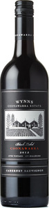 Wynns Coonawarra Estate Black Label Cabernet Sauvignon 2012