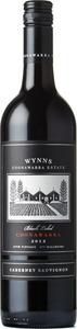 Wynns Coonawarra Estate Black Label Cabernet Sauvignon 2012