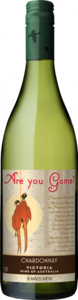 Are You Game? Chardonnay 2012