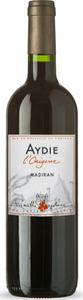 Aydie l'Origine Madiran 2012