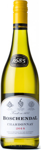 Boschendal 1685 Chardonnay 2014