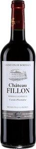 Château Fillon Cuvée Première Bordeaux 2010